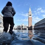 Italian govt. declares state of emergency in Venice following massive flooding