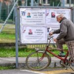 For some elderly Italians, loneliness brings more fear than virus